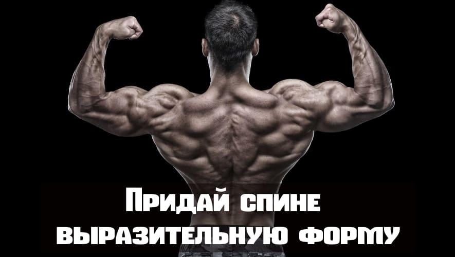 Советы для большой спины